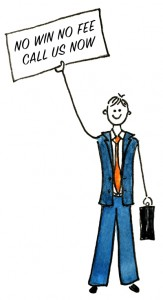 No win no fee Employment Solicitors