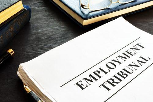 How to make an employment tribunal claim