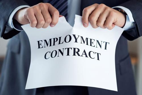 what is wrongful dismissal